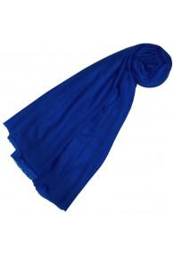 Pashmina Kaschmir blau dunkelblau himmelblau LORENZO CANA