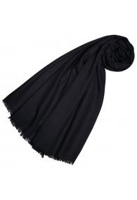 Cashmere mens scarf Uni Twill Havana Brown LORENZO CANA