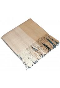 Blanket 100% Alpaca Fair Trade Pastel LORENZO CANA